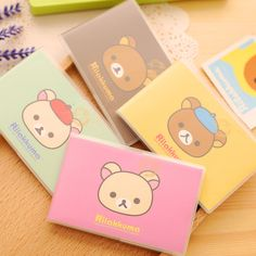 Cute Animal Weekly mini planner agenda notebook memo diary notepad, View animal shaped notepad, OEM Product Details from Yiwu Design Import&Export Ltd. Company on Alibaba.com