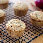 Apple Paleo Muffins   Cook Eat Paleo