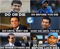 India Cricket Team, World Cricket, Cricket Sport, Dhoni Quotes, Ms Dhoni Photos, Ms Dhoni Wallpapers, Bullet Journal Quotes, India Facts, Do Or Die