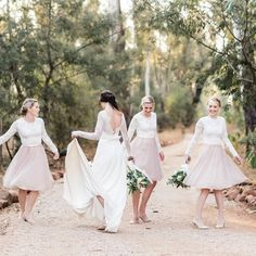 13 Evening Dresses for Bridesmaids to Take the Party - Secrets of Stylish Women Bridesmaid Dresses, Wedding Dresses, Bridesmaids, Real Weddings, Evening Dresses, Flower Girl Dresses, Stylish, Lady, How To Wear
