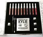 Women Makeup Holiday Edition Kit Box Matte Liquid Lipstick By Kylie Cosmetics
