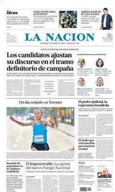 Carne argentina: un clásico en extinción - 26.07.2015 - lanacion.com