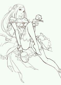 Manga Drawing Tips narcisse - Drawing Poses, Manga Drawing, Figure Drawing, Manga Art, Drawing Sketches, Art Drawings, Anime Art, Drawing Tips, Art And Illustration