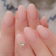 korean nail art nice 59 Awesome Acrylic Nail Art Designs to Inspire You - NailiDeasTrends nice 59 Awesome Acrylic Nail Art Designs to Inspire You - NailiDeasTrends Korean Nail Art, Korean Nails, Nude Nails, Pink Nails, Soft Nails, Hair And Nails, My Nails, Natural Nail Designs, Nails 2017