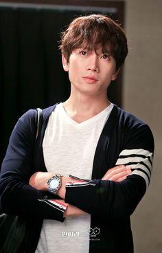 Choi Ji Sung 💞 ( Mate-me, cure-me ) Korean Male Actors, Handsome Korean Actors, Korean Celebrities, Asian Actors, Lee Bo Young, Ji Song, Dramas, Save The Last Dance, Hot Korean Guys