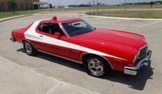 1976 #Ford Gran Torino