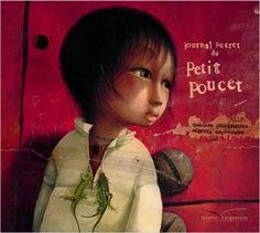 Amazon.fr - Journal secret du Petit Poucet - Philippe Lechermeier - Livres