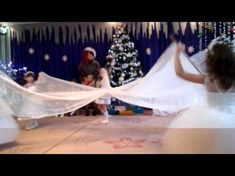 Чудовий танець сніжинок!!! - YouTube Xmas Costumes, Christmas Shows, Music School, Kindergarten, Preschool, Activities, Wedding Dresses, Kids, Crafts