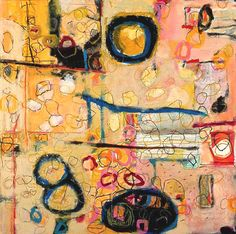 Archive: Abstract drawings & paintings by Susan Finsen, resident artist at the Torpedo Factory Art Center in Alexandria VA Abstract Drawings, Abstract Art, Abstract Paintings, Circle Art, Circular Pattern, Mark Making, Paper Goods, Abstract Pattern, Impressionism
