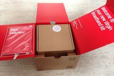 vm-package-design-box  Virgin Media Super Hub   #packaging #design #graphicdesign