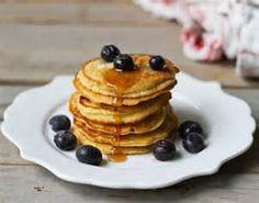 heavenly banana pancakes