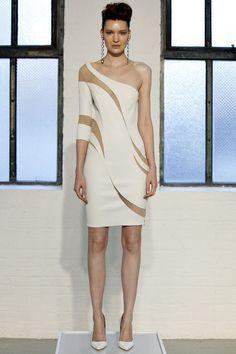 Catherine Malandrino Spring Ready-to-wear 2013