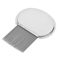 Yiyu Premium Dogs Cats Pets Flea Lice Comb Stainless Steel (2 Modes Optional,Blue) *** Want additional info? Click on the image.