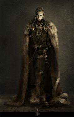 noble + fantasy + D&D art - Google Search