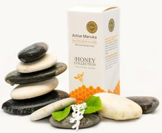 Active Manuka - the first aid kit in a tube. Antibiotic and antibacterial properties in Active Manuka 15+ help penetrate deep into the epidermis.