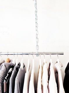 Do It Yourself: Walk In Closet