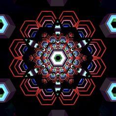 C.G. #Jung investigó durante muchos años sobre el símbolo del #Mandala, acumulando gran cantidad de observaciones que lo llevaron a la conclusión