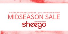20% SHEEGO Rabattcode für Jeans & Hosen