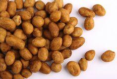 Tia Nerd: Nerd na Cozinha: Aprenda a fazer Amendoim Japones!... http://tianerd.blogspot.com.br/