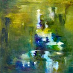 """""""Water #9"""" by Diane Borg http://www.ugallery.com/diane-borg"""