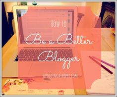 How To Be a Better Blogger via Avoiding Atrophy