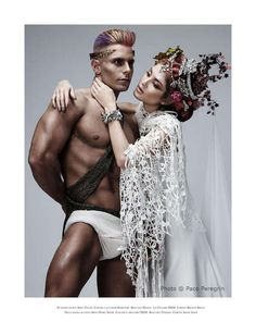 Funky Goddess Photography : White Sposa Italy 'OLIMPIA'