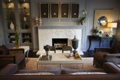 Amazing Marble Slab Design  by Jonathan Rachman, Jonathan Rachman Design