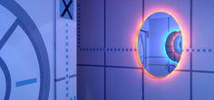 Decoração: Pais fazem quarto de Portal para o filho