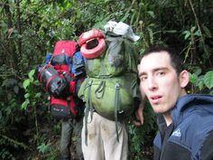 Vision à 360° Backpacks, Bags, Volcanoes, Handbags, Taschen, Purse, Purses, Backpack, Bag
