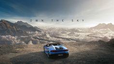 "Lamborghini on Twitter: ""Everybody wants to reach the sky. Now you can own it. https://t.co/VIQj4CWjgU #IAA2015 http://t.co/Wie4jqr5pc"""