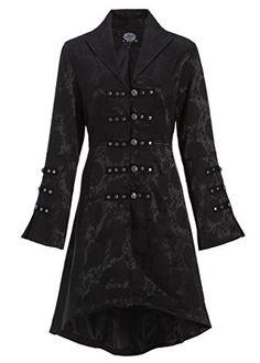 Steampunk Clothing for Women - Steampunkary