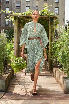 Fashion Mode, New York Fashion, Runway Fashion, Fashion News, Fashion Show, New Yorker Mode, Carole King, Michael Kors Collection, American Idol