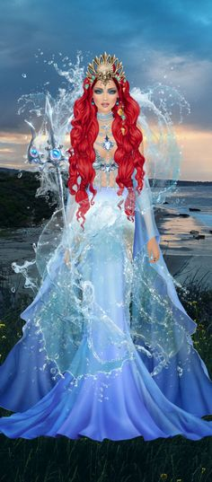 Red Hair Woman, Fantasy Story, Avatar, Cinderella, Disney Characters, Fictional Characters, Aurora Sleeping Beauty, Female, Disney Princess