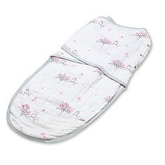 Aden and Anais Easy swaddle