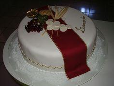 bolos primeira comunhao - Pesquisa Google