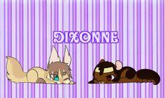 Daryl - Michonne