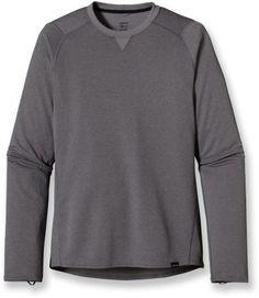 Patagonia Capilene 3 Midweight Crew Long Underwear Shirt - Men\'s Medium
