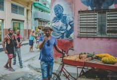 LEGAL CUBA ITINERARY – SUPPORT FOR THE CUBAN PEOPLE