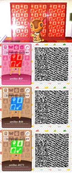 Acnl qr codes acnl bonbon pinterest bonbon for Boden qr codes