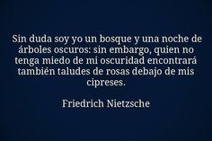 Friedrich Nietzsche.. #miedo
