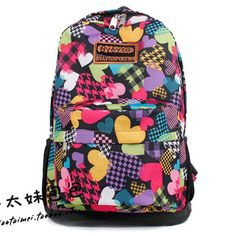 e231bc4322e2 Aliexpress.com   Buy Brand girls school bag new 2014 travel school bag for  girls fashion printing backpack free shipping from Reliable bag angel  suppliers ...