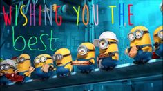 Minions song happy birthday song - Children Songs Nursery Rhymes for Kids Singing Birthday Cards, Happy Birthday Song Video, Happy Birthday Minions, Happy Birthday Funny, Funny Birthday Cards, Free Birthday, Birthday Images, Birthday Quotes, Birthday Greetings