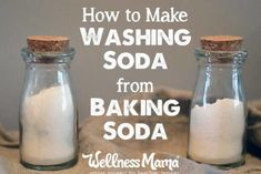 Deep Cleaning Tips, Cleaning Recipes, House Cleaning Tips, Natural Cleaning Products, Cleaning Hacks, Household Products, Green Cleaning, Household Tips, Natural Products