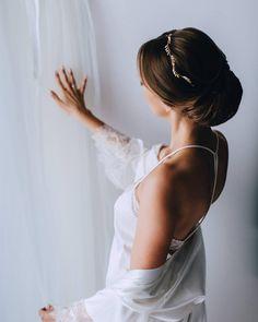 Headband Tulip🌷 Wedding Hair Accessories, Tulips, Wedding Hairstyles, Backless, Instagram, Dresses, Fashion, Vestidos, Moda