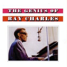 Ray Charles - The Genius of Ray Charles - 1959