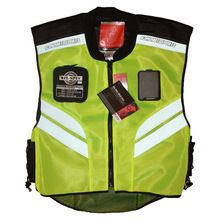 Hot-sell motorcycle motorbike bike racing high visible reflective warning vest motorcycle reflective vest S, M,L, XL