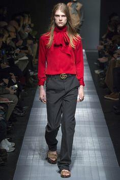Meet The New Flamboyant Man fashion trends