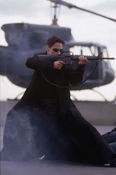 Keanu Reeves | The Matrix