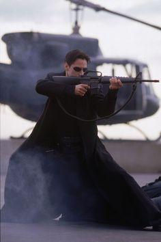 Keanu Reeves | The Matrix