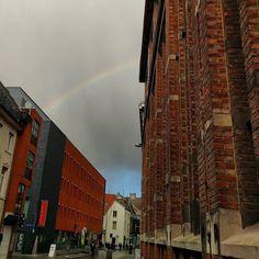 #rainbow #leuven
